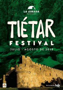 Tiétar Festival, La Adrada